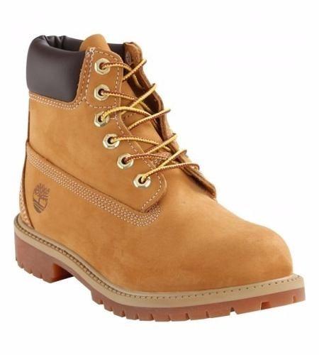 timberland mujer botas