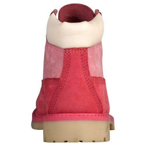 timberland niña botas