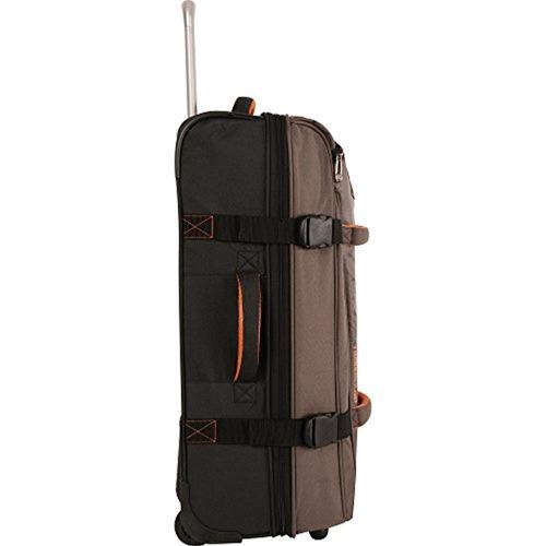 Timberland Wheeled Duffle Bag 26 Inch Lightweight