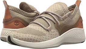 Timberland Womens Fly Roam Go Knit Caminante Sneaker 8 M