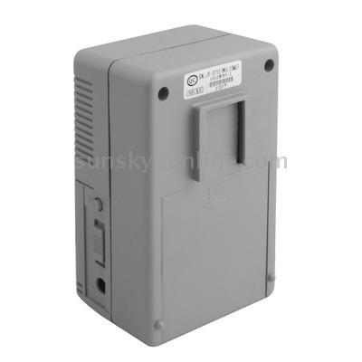 timbr dispositivo bienvenida light sensitive and motion