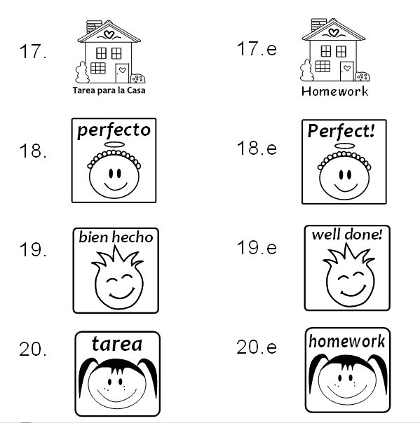 Timbres Didácticos Para Profesores En Caja Automática