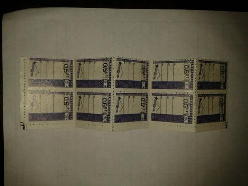 timbres fiscales 0.5ut de 1ut