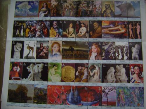 timbres postales contra tuberculosis 2013 museo soumaya
