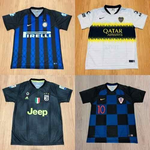 time camisas futebol