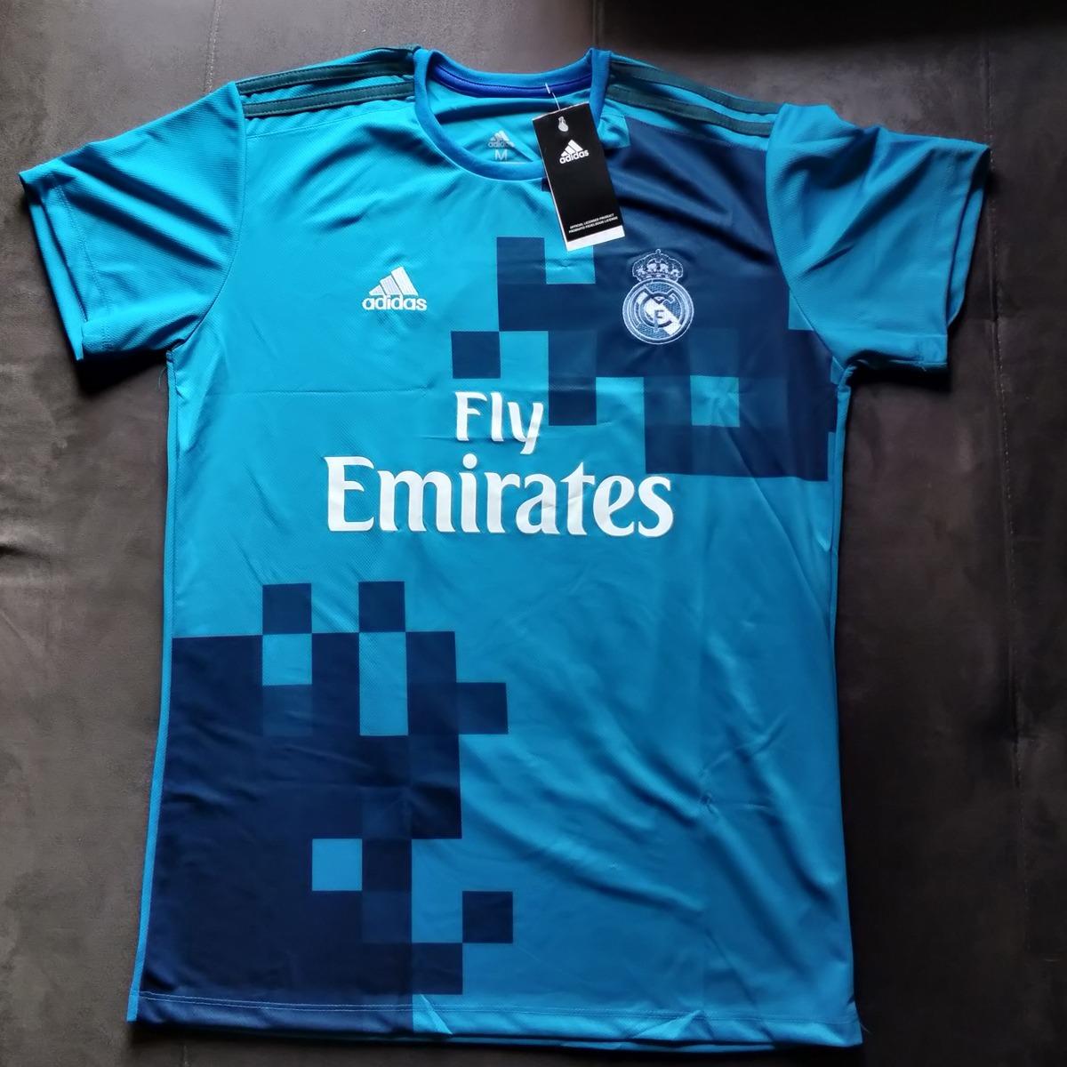 eb985a042b Camisetas De Time Camisas De Futebol Top Modelos 2018 - R  49
