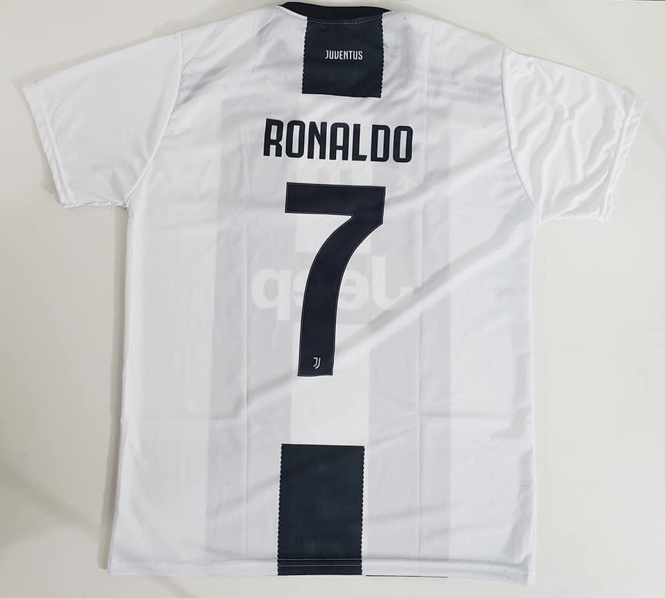 10 Camisetas De Time Atacado Camisas De Futebol Raynstore® - R  189 ... ec173cc32f50b
