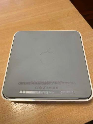 time capsule apple a1302 2tb no funciona.