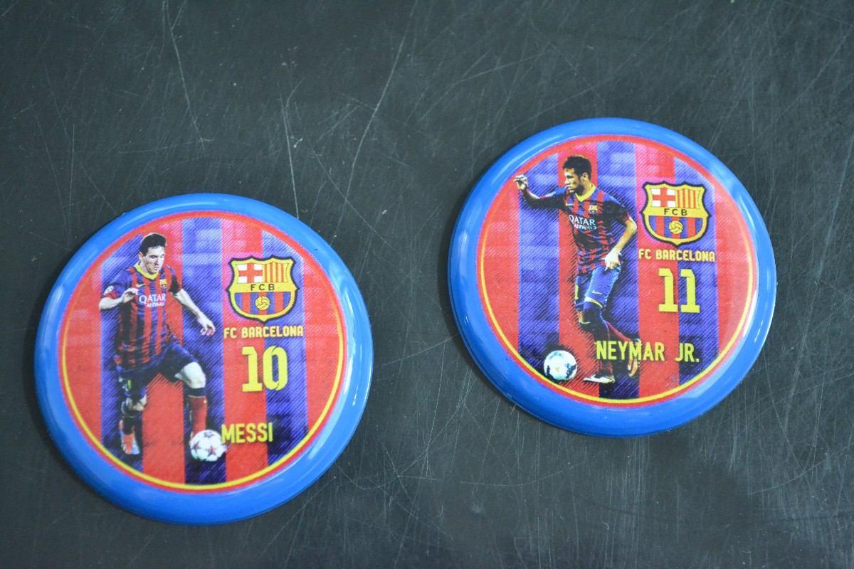 fd3cafae55 Time De Futebol De Botão - Barcelona 2013 14 - R  32