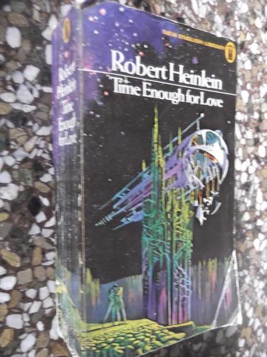 time enough for love robert a heinlein en ingles original
