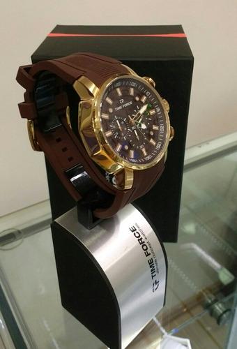 time force reloj