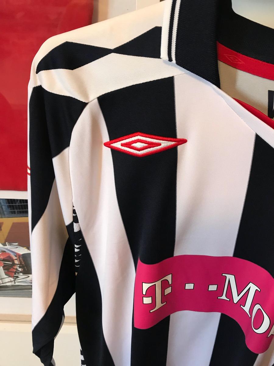 2a201dbf91 Carregando zoom... camisa time futebol umbro west bromwich original