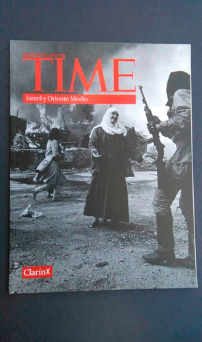 time historia del siglo xx - israel y oriente medio [nuevo]