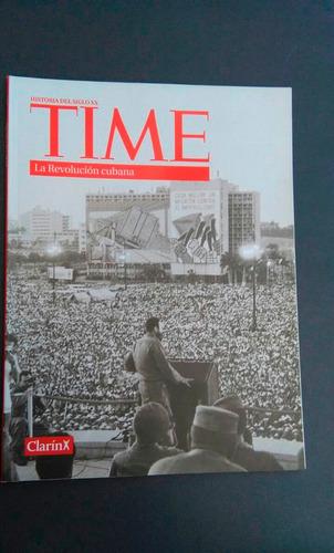 time historia del siglo xx - la revolucion cubana [nuevo]