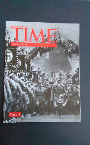 time historia del siglo xx - los fascismos [nuevo]