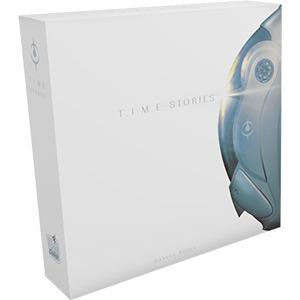 time stories - juego de mesa en ingles / envío gratis