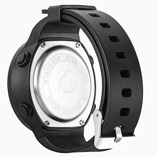 timemaker reloj digital deportivo para hombres y mujeres r90