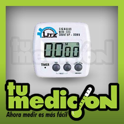 timer digital de cocina de 100 minutos litz. muy económico.