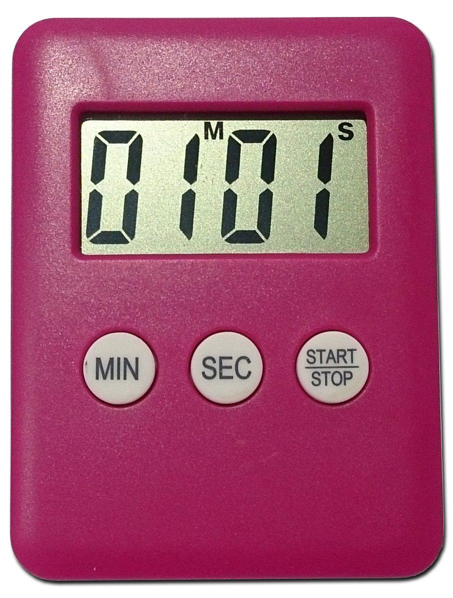fa2aa5dd7488 Timer Digital De Cozinha C  Imã - Cronômetro - Stylish Rs - R  21