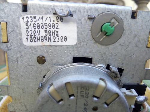 timer elbi 1235/1/1.08 whirlpool 337-837 coventry 100