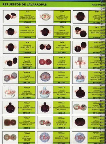 timer electronico philips/whirlpool eslabon 350 art.07467/2