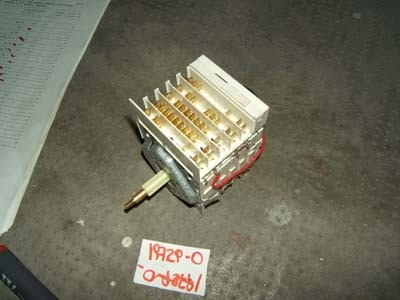 timer mecanico westing copreci 14400/144a art.10717/1