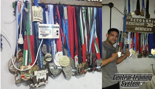 timer para boxeo kick boxing mma muay thai reloj con campana
