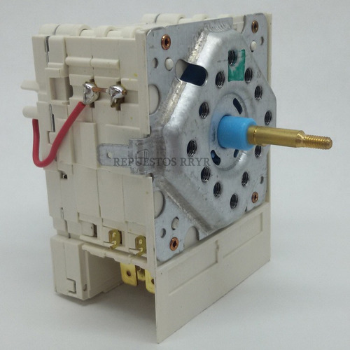 timer programador lavarropas drean 166 4606.01b