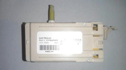 timer reloj lavadora frigidaire electrolux 131964100