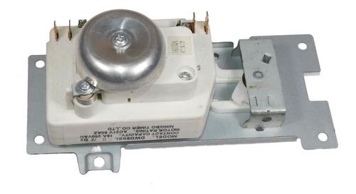 timer reloj temporizador para microondas 21v cuotas