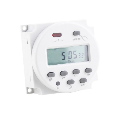 Digital Thermostat Timer