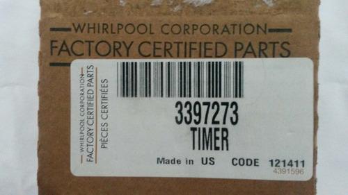 timer whirlpool n°3397273