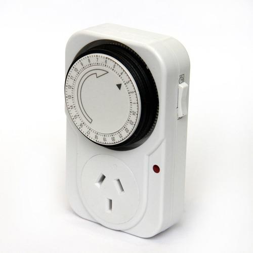 timer/temporizador programable mecánico