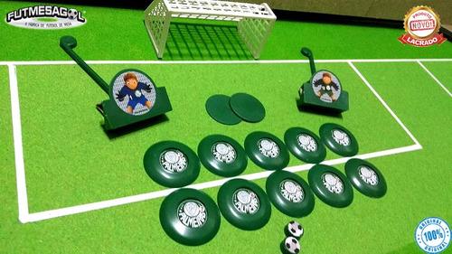 times futebol botão