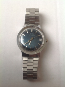 8073d5992102 Reloj De Lujo Timex T2m513 Automatico Movimiento Visible - Relojes ...