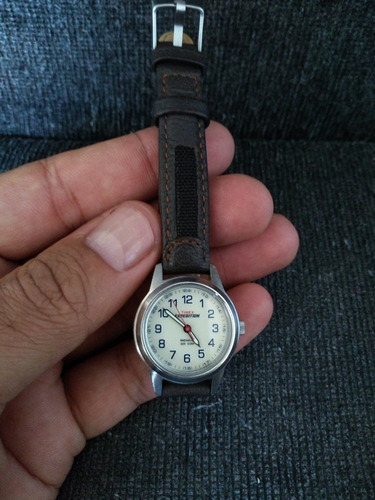 timex expedition bom estado