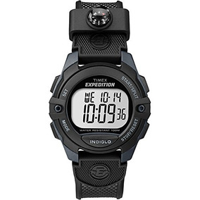 8021e86a5d2f Reloj Para Hombre Timex Mens T45951 Chrono De Alarma Hoy en Mercado Libre  Colombia