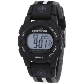 8ea895d97c51 Reloj Timex Expedition Alarma Vibratoria Hombre - Relojes en Mercado Libre  Colombia