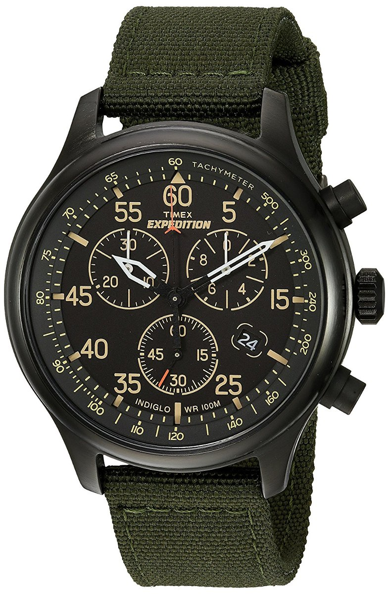 364cf18f3589 Timex Expedition
