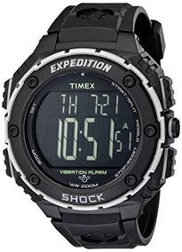 62588fa549dc Super Reloj Timex Expedition Shock - Relojes en Mercado Libre México