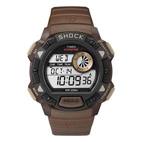 b108e0decbe4 Reloj Timex 1440 Sports - Relojes Pulsera en Mercado Libre Chile