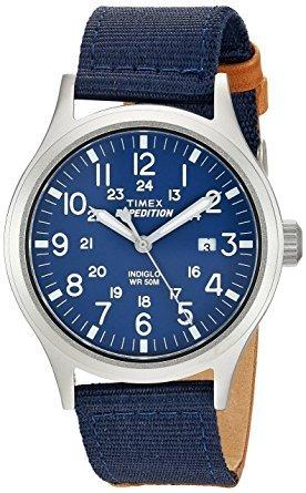 639767afcd23 Timex Expedition Tw4b070009j Reloj Para Hombres . Original -   2.199 ...