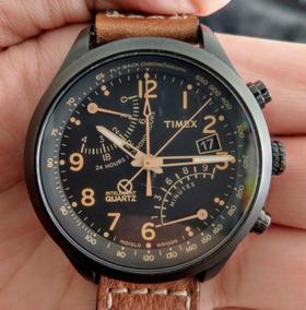 5b1e52c4dc65 Timex Intelligent Quartz Compass - Reloj de Pulsera en Mercado Libre México