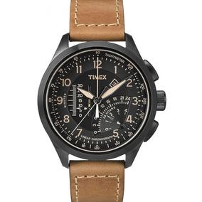 9bed663c9fbf Reloj Timex Intelligent Quartz 1854 - Relojes en Mercado Libre Colombia