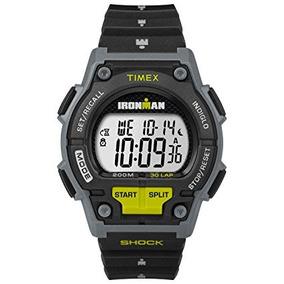 b8898132f909 Reloj Timex Ironman Shock en Mercado Libre México