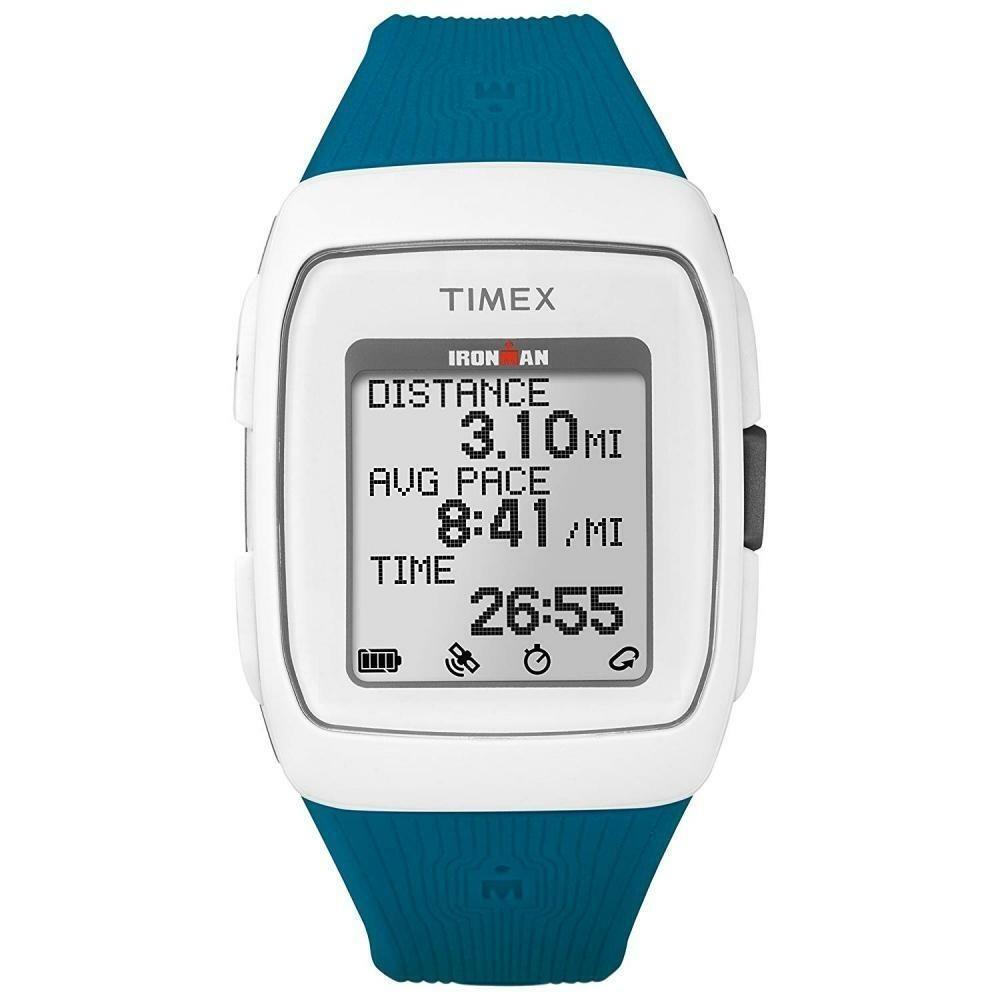 ee920522e91a timex ironman gps alarm chronograph watch tw5m12000. Cargando zoom.