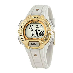54bd77b5f568 Reloj Timex Ironman 10 Lap - Relojes de Hombres en Mercado Libre Chile
