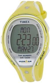 1e72a9ac884c Reloj Timex Ironman 50 Lap - Relojes en Mercado Libre Chile