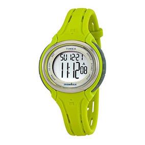 8f6c4dd04974 Timex Ironman Sleek 50 Lap Reloj Digital Para Mujer Tw5k9770