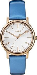 8e78804e9dac Reloj Timex Indiglo Oro - Relojes en Mercado Libre Chile